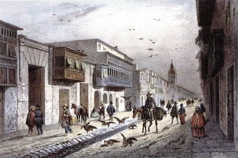 lima inmigracion italiana