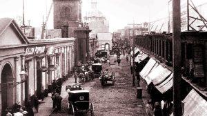 Primeros dueños de Lima