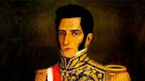 José de La Mar (periodo: 1827 – 1829)