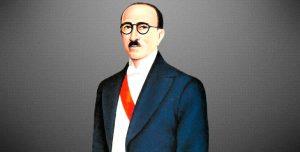 José Luis Bustamante y Rivero (periodo: 1945 – 1948)