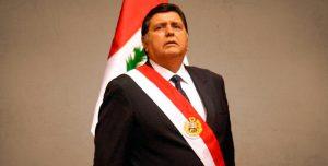 Alan García Pérez (periodo: 1985 – 1990 y 2006 – 2011)