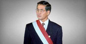 Alberto Fujimori Fujimori (periodo: 1990 – 2000)