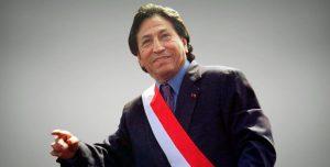 Alejandro Toledo Manrique (periodo: 2001 – 2006)