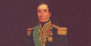 Andrés de Santa Cruz y Calahumana (periodo: 1836 – 1839)