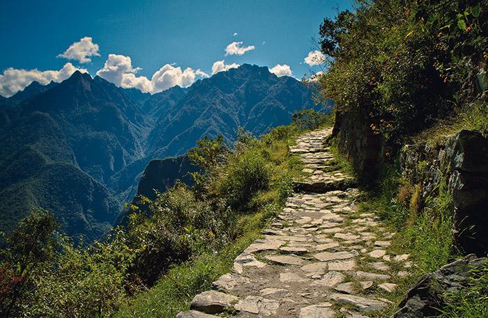 Caminos Inca