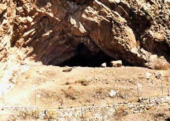 Cuevas de Toquepala