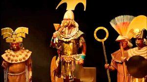 Cultura Sicán ó Cultura Lambayeque
