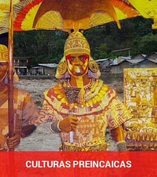 epoca preincaica, cultura preincas del perú