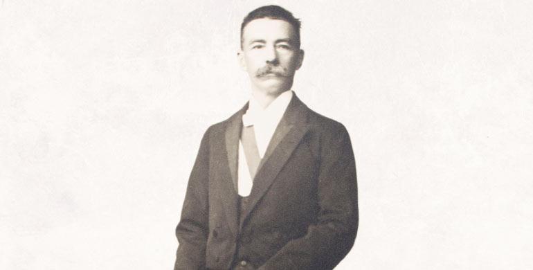 Eduardo López de Romaña (periodo: 1899 – 1903)