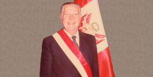 Fernando Belaúnde Terry (periodo: 1963 – 1968 y 1980 – 1985)