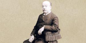 Francisco García Calderón Landa (periodo: 1881 – 1881)