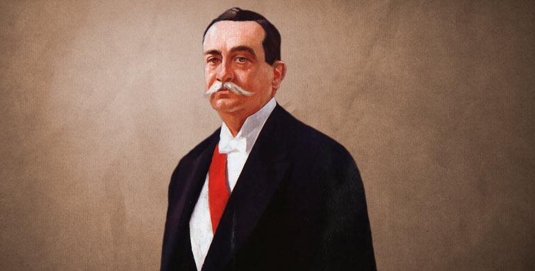 Guillermo Billinghurst Angulo (periodo: 1912 – 1914)