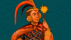 Inca Huiracocha
