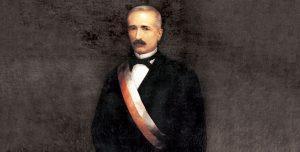 José Balta y Montero (periodo: 1868 – 1872)