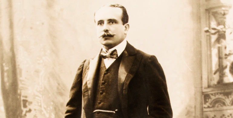 José Pardo y Barreda (periodo: 1904 – 1908 y 1915 – 1919)