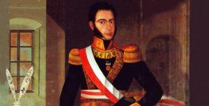 Luis José de Orbegoso y Moncada (periodo 1833 – 1835)