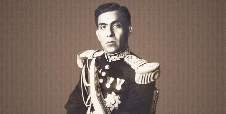 Luis Miguel Sánchez Cerro (periodo: 1930 – 1931 y 1931 – 1933)