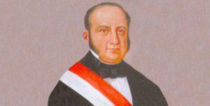 Manuel Menéndez Gorozabel (periodo: 1840 – 1842 y 1844 – 1845)