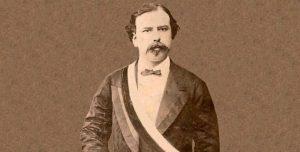Manuel Pardo y Lavalle (periodo: 1872 – 1876)