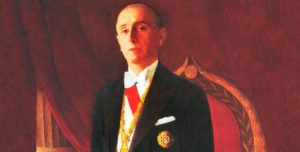 Manuel Prado Ugarteche (periodo: 1939 – 1945 y 1956 – 1962)