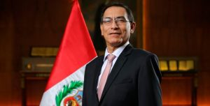 Martín Vizcarra Cornejo (periodo: 2018 – 2020)