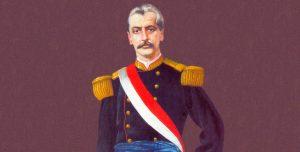 Miguel Iglesias Pino de Arce (periodo: 1882 – 1885)