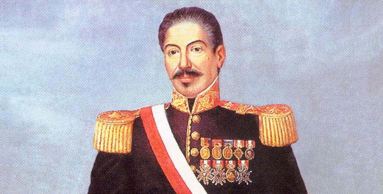 Miguel de San Román (periodo 1862 – 1863)