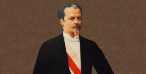 Nicolás de Piérola Villena (periodo: 1879 – 1881 y 1895 – 1899)