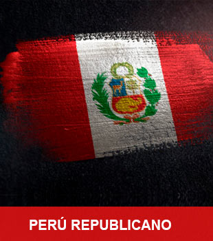 Perú Republicano