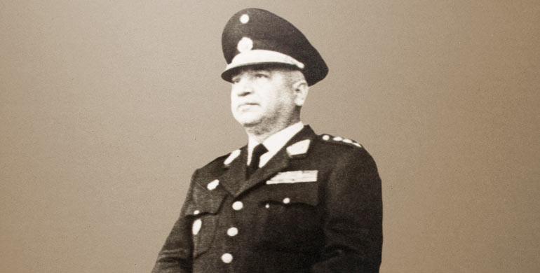 Ricardo Pérez Godoy (periodo: 1962 – 1963)