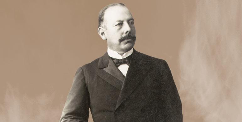 Serapio Calderón Lazo de la Vega (periodo 1904 – 1904)