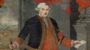 Agustín de Jauregui