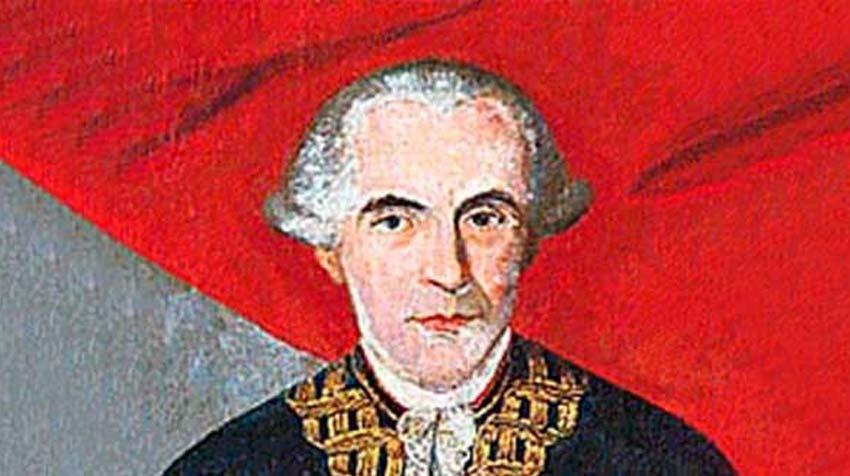 Francisco Gil de Taboada y Lemos