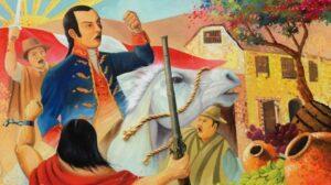 Lee más sobre el artículo Insurrección de Tacna 1811