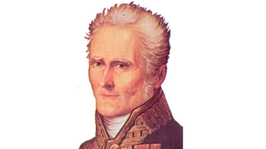 Joaquín de Pezuela
