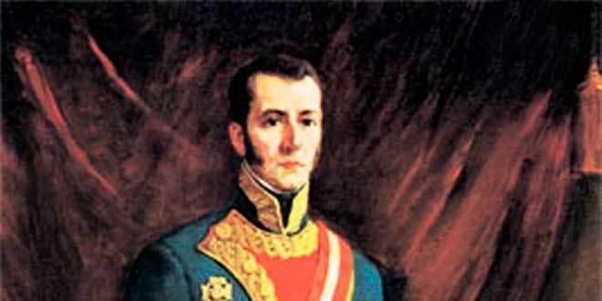 José de la Serna Hinojosa