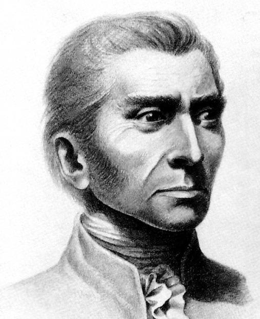 Juan Jose Crespo y Castillo