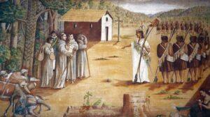 Lee más sobre el artículo Protestas y rebeliones del siglo XVIII