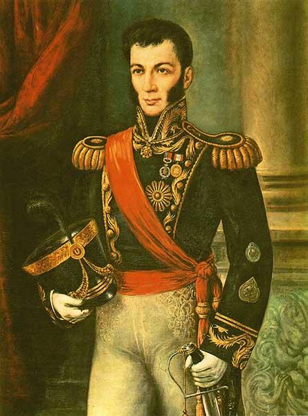 Juan Antonio Álvarez de Arenales, militar argentino