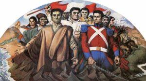 Lee más sobre el artículo Rebelión de Huánuco